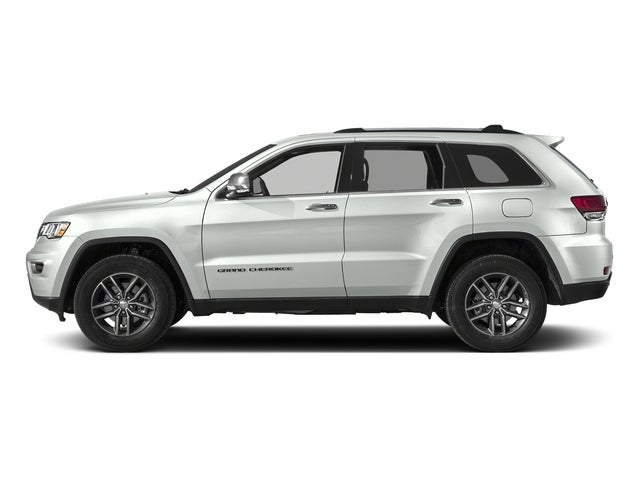 2018 Jeep GRAND CHEROKEE STERLING EDITION 4X4 in Highland IN