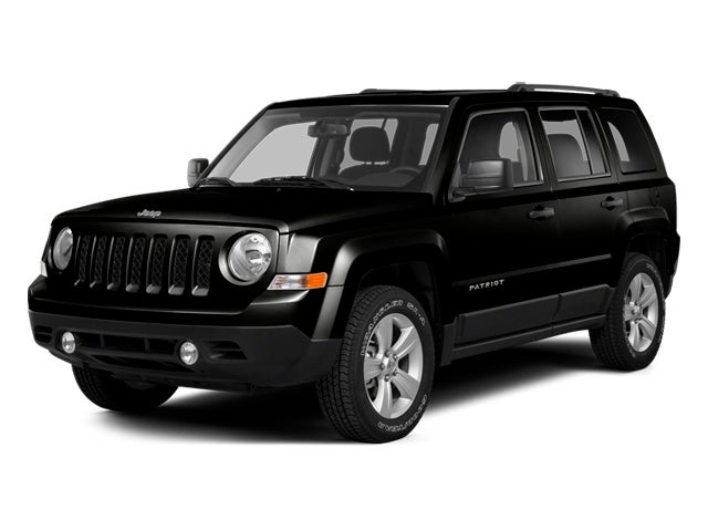 2014 jeep patriot latitude in highland, in | chicago jeep patriot