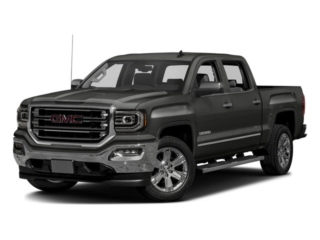2016 Gmc Sierra 1500 Slt Crew Cab 4wd In Highland Thomas Dodge Chrysler