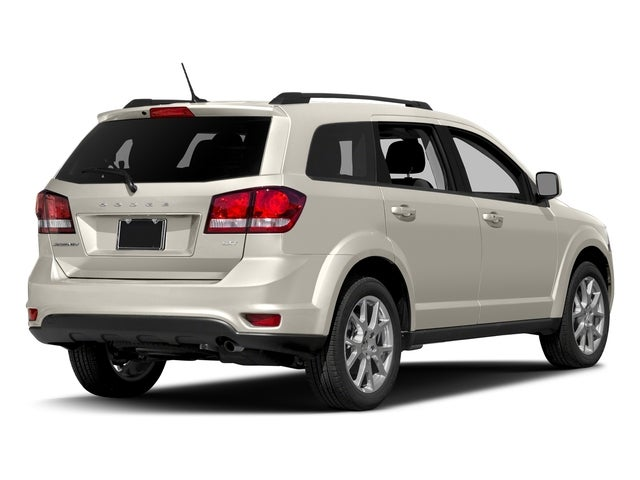 2017 Dodge Journey Sxt Awd In Highland Thomas Chrysler Jeep Of