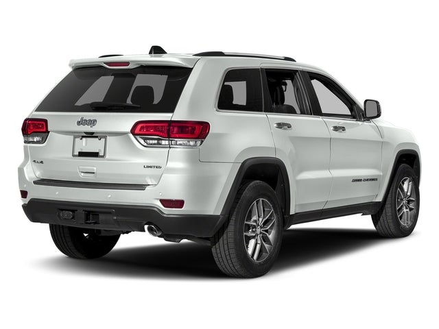 2018 Jeep Grand Cherokee Limited 4WD In Highland, IN   Thomas Dodge  Chrysler Jeep Of