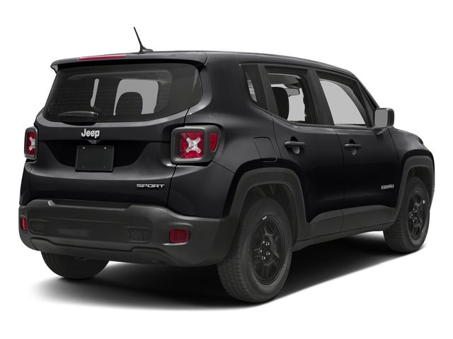 2018 jeep renegade latitude 4x2 in highland, in | chicago jeep
