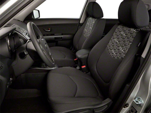 2010 Kia Soul Sport In Highland, IN   Thomas Dodge Chrysler Jeep Of  Highland Inc