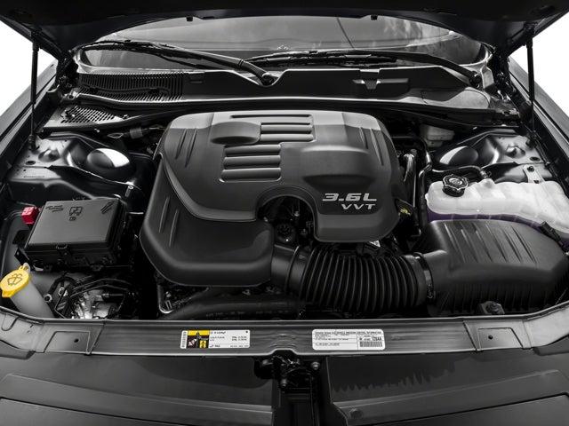 2017 Dodge Challenger Sxt Plus Super Track Pack In Highland Thomas Chrysler