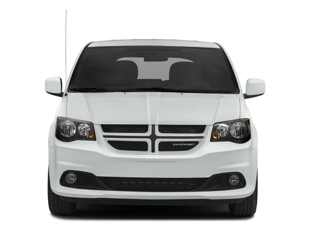 2017 Dodge Grand Caravan Gt In Highland Thomas Chrysler Jeep Of