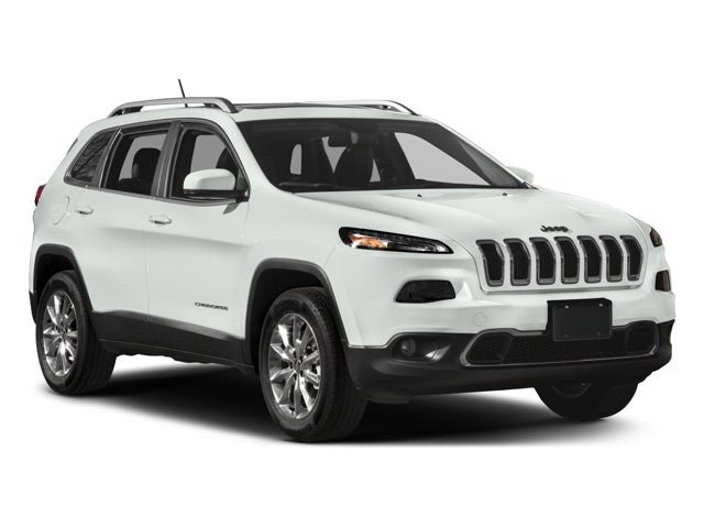 2017 Jeep Cherokee Limited In Highland Thomas Dodge Chrysler Of Inc