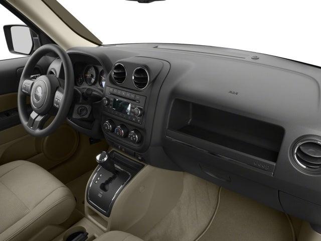 2017 Jeep Patriot Sport In Highland Thomas Dodge Chrysler Of Inc