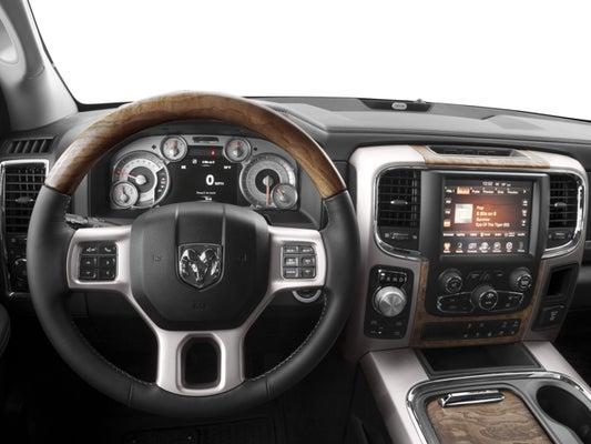 2017 Ram 1500 Laramie Longhorn Limited Crew Cab 4wd In Highland Thomas Dodge