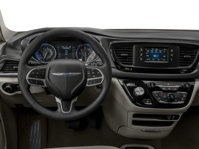2018 chrysler pacifica l in highland in chicago chrysler pacifica