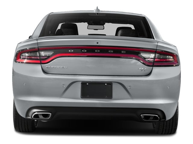 2018 Dodge Charger R T In Highland Thomas Chrysler Jeep Of