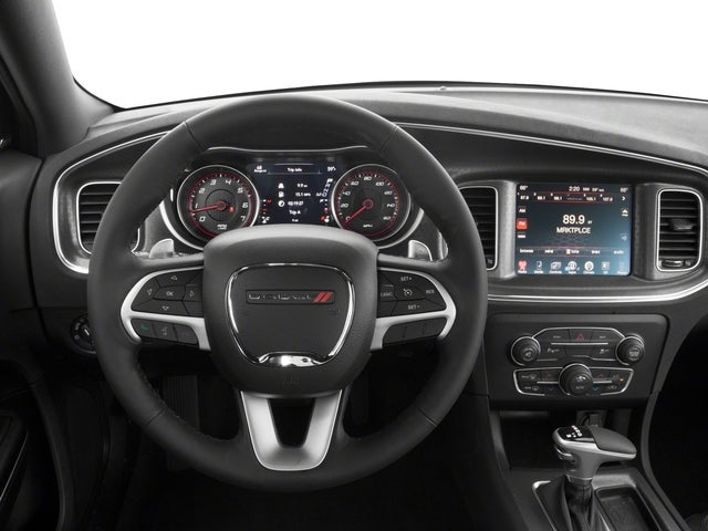 2018 Dodge Charger R T In Highland In Chicago Dodge Charger