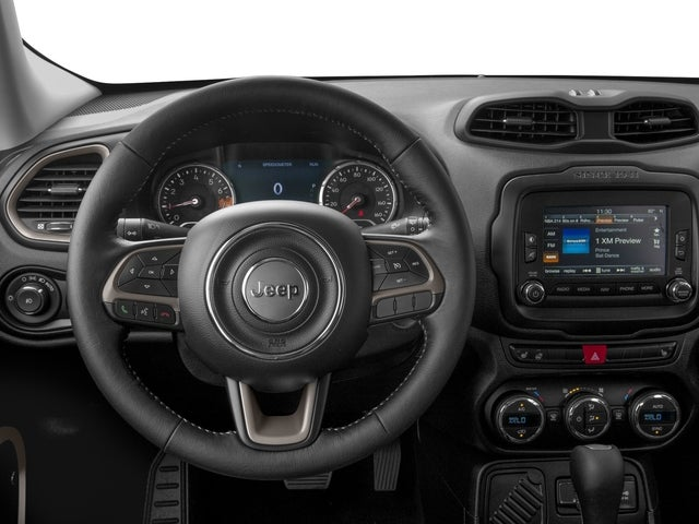 2018 Jeep Renegade Limited In Highland In Chicago Jeep Renegade