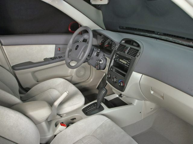 2006 Kia Spectra EX In Highland, IN   Thomas Dodge Chrysler Jeep Of  Highland Inc
