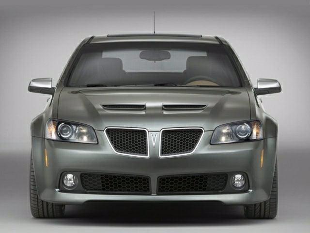 2008 Pontiac G8 in Highland, IN | Chicago Pontiac G8 | Thomas Dodge ...