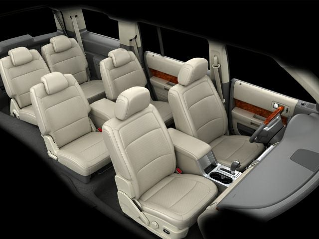 Ford Flex Se In Highland In Thomas Dodge Chrysler Jeep Of Highland Inc