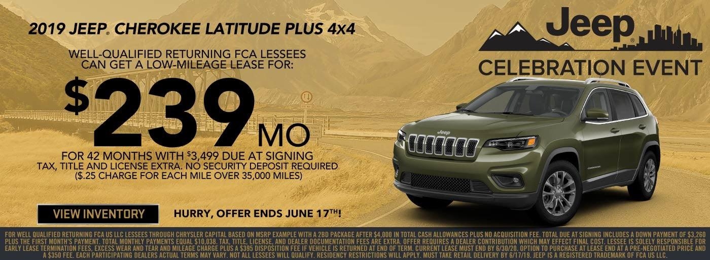 Jeep Dealership Indianapolis >> Thomas Chrysler Dodge Jeep Ram Dealership In Highland In